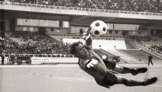 Gardiens du football arabe : Attouga (1/12)