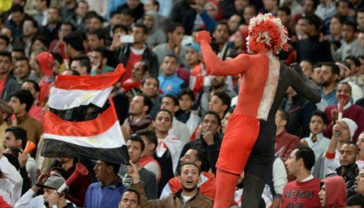 Mondial 2030:  Bah évoque la candidature  de l'Egypte