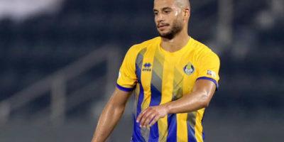 Adlène Guedioura, Al Gharafa SC