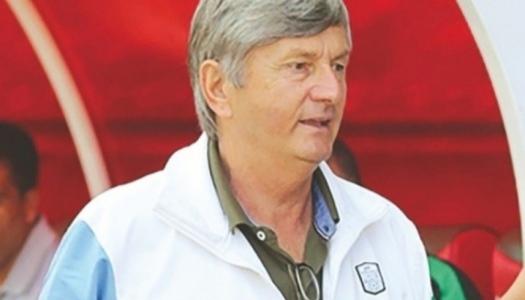 CR Belouizdad  : Todorov  est son premier fan