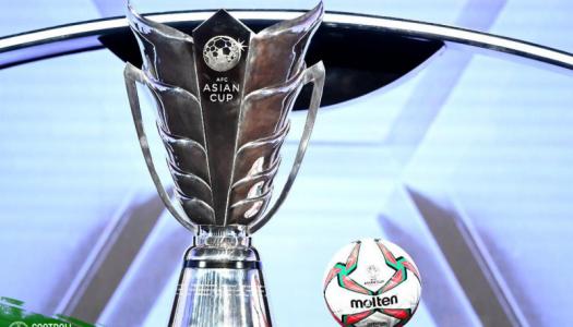 AFC 2027 :  Des concurrents pour l'Arabie Saoudite ?