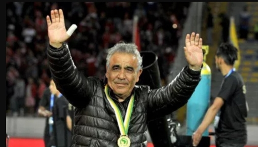 Les grands coaches du football arabe:  Faouzi Benzarti (7/12)