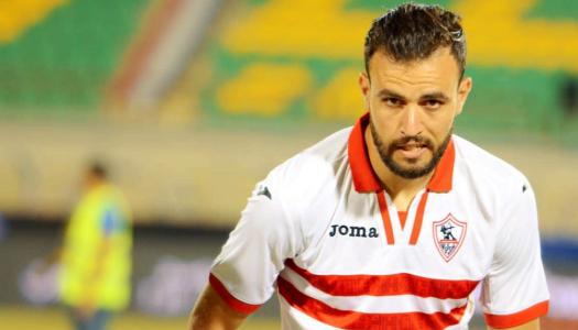 Affaire Nagguez : La FIFA condamne le Zamalek