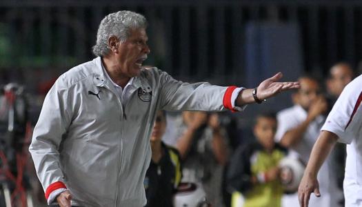 Les grands coaches du football arabe: (1) Hassan Shehata