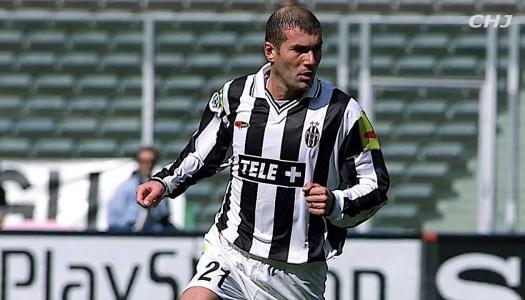 Juventus: Quand Zidane poussait pour filer au Real