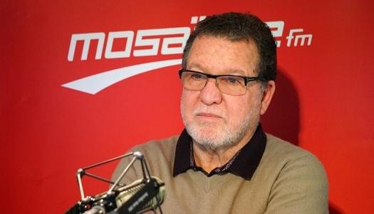 Les grands coaches du football arabe : (3/12) M'rad Mahjoub