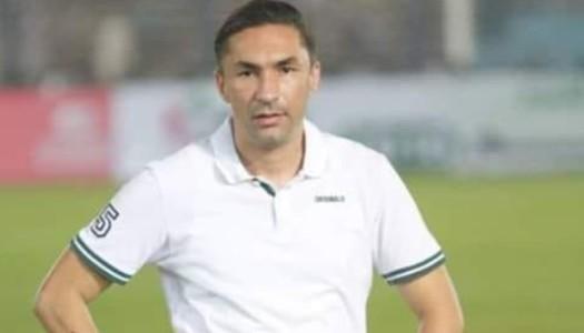 JS Kabylie :  Zelfani veut jouer le titre