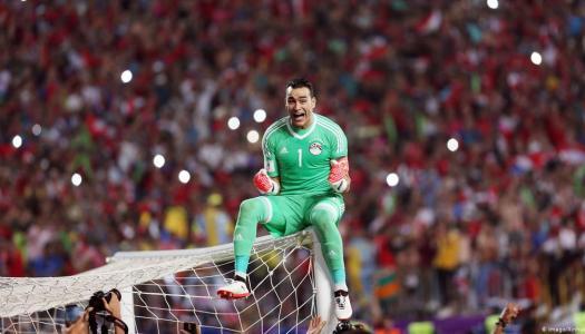 Gardiens du football arabe : Essam El-Hadary (9/12)
