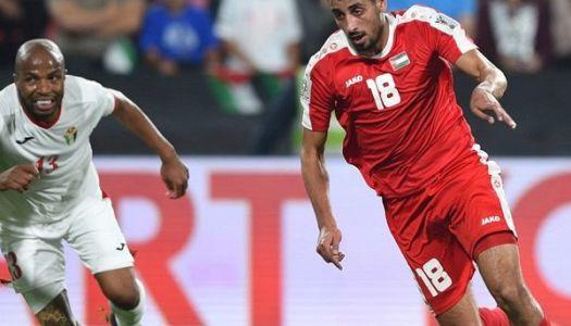 Palestine: Dabbagh rêve d'être champion d'Asie