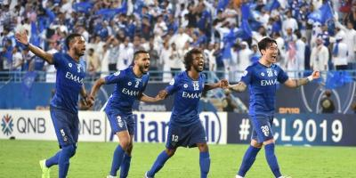 Al Hilal Riyad veut reconquérir le titre national
