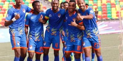 FC Nouadhibou encore en vie pour défendre son titre