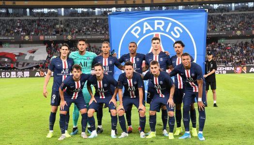 France (L1): bilan officiel d'une saison tronquée