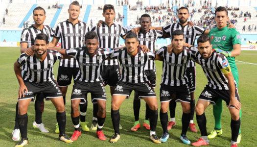 CS Sfaxien : objectif Ligue des champions pour Jebal