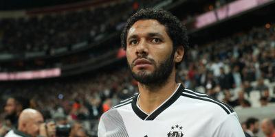 Mohamed Elneny (Besiktas)