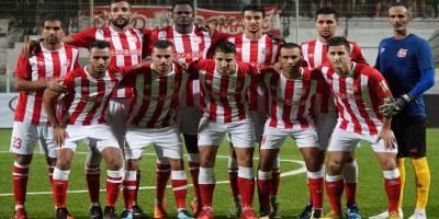 Excellent entrée en matière du CR Belouizdad en Ligue des champions