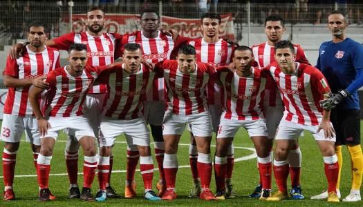 Le point sur les championnats : Algérie (4/10)