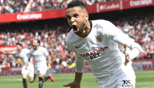 El-Arabi croit au succès d'En-Nesyr à Séville