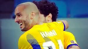 Al Gharafa : Hanni  satisfait de sa première saison