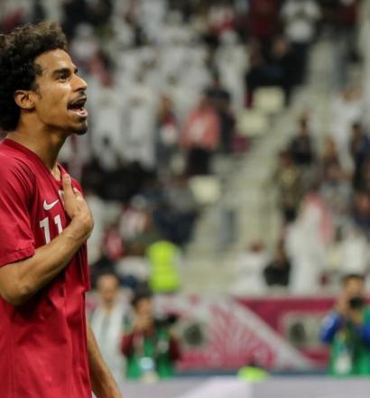 Akram Hassan AFfic coiffera-t-il sur le fil son coéquipier Bounedjah ?