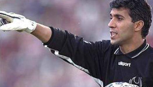 Gardiens du football arabe : Chokri El-Ouaer (6/12)