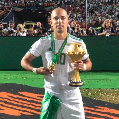Un champion d'Afrique en titre épanoui sur les bords du Bosphore