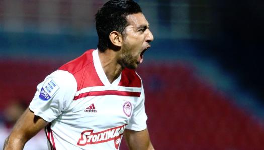 Olympiakos: Kouka  et l'importance du mental