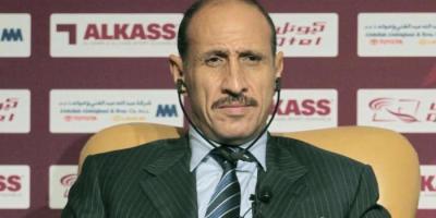 Adnan Dirjal, nouveau ministre de la Jeunesse et des  Sports d'Irak