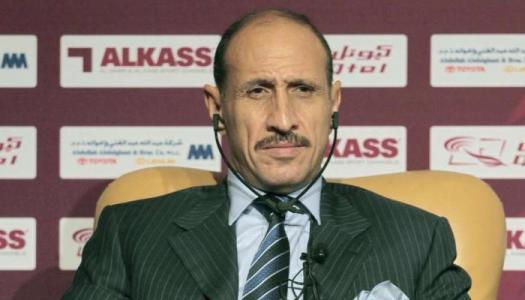 Dirjal (Irak), une légende du foot devenue ministre