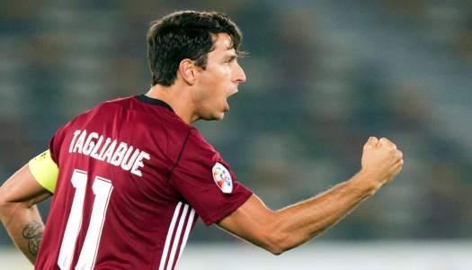 Al Nasr : Tagliabue  a signé deux ans