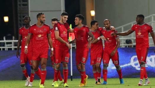 Le point sur les championnats: Qatar (2/10)