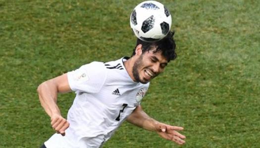Egypte : le Pyramids FC  consolide sa défense