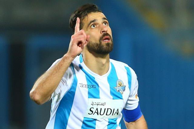 Abdallah El Said, Pyramids FC
