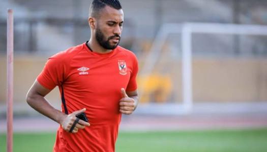 Ahly: Hossam Achour veut le jubilé promis
