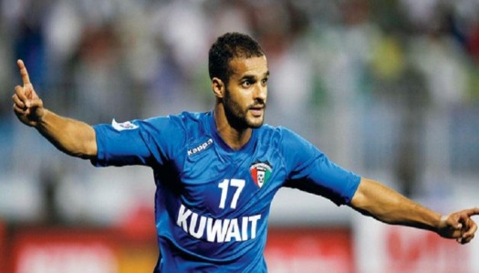 Koweït: Al-Mutawa, 35 ans, toujours vert