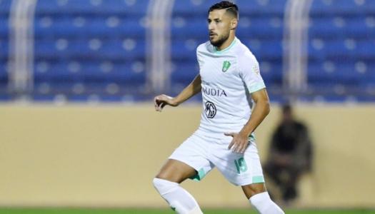 Ahli Jeddah: le prix  de Youssef Belaïli est connu