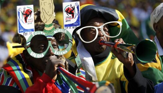 Mondial 2010:  Jordaan dresse le bilan pour l'Afsud