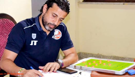 "Tarek Jani : "" Faire de San Pedro une référence africaine »"