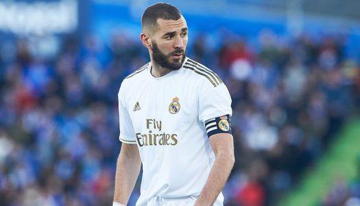 Karim Benzema: «Zidane est un grand frère pour moi»