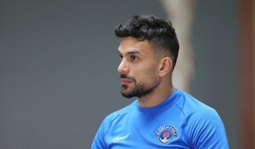 Kasimpasa: Oussama Haddadi s'y sent bien