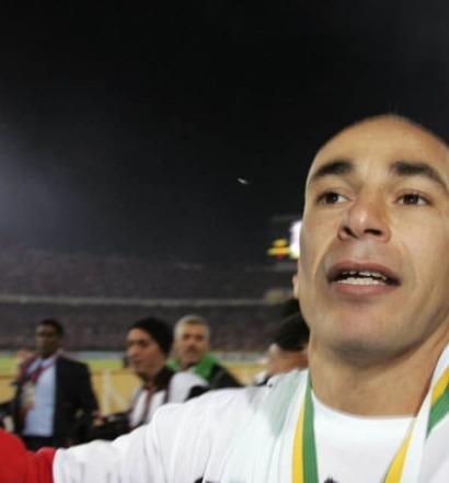 Hossam Hassan : trois fois champion d'Afrique avec les Pharaons