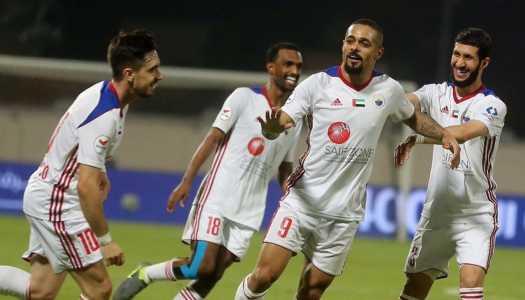 UAE ( AGL):  la saison 2020-2021 débutera le 2 septembre