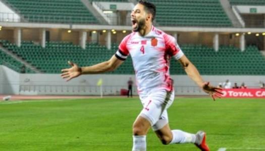 Coupe de la CAF: Yassine Rami (Agadir) veut la gagner