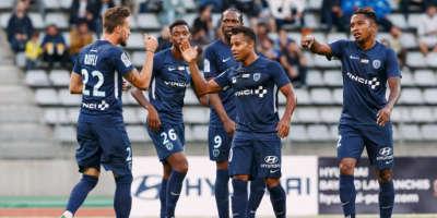 le Paris FC espère accéder en Ligue 1 au pus tard en 2023