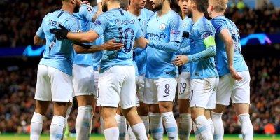 Fair Play financier: Manchester City réhabilité  par le TAS