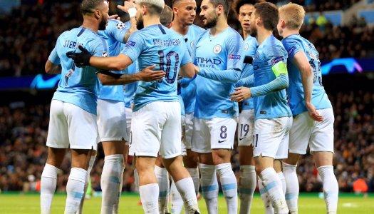 Les «Vent debout» contre Manchester City