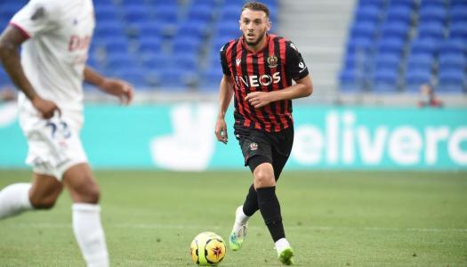 Nice : Gouiri a «direct accroché avec Vieira»