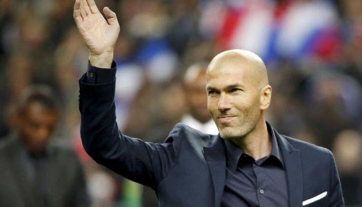 Succès du Real: Zidane en architecte heureux