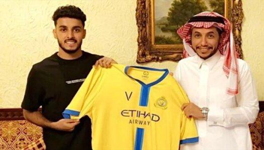 Al Nassr Riyad:  Al-Alawi signe trois ans