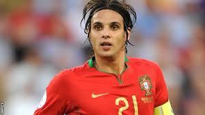 Portugal: Nuno Gomes aurait pu jouer au Ahly