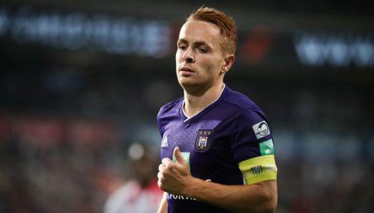 Anderlecht : Trebel vers Al Ahly ?
